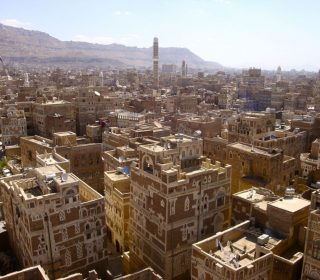 Old City of Sanaa